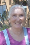 Yvonne Scott