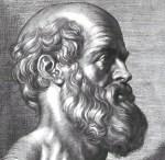 Hippocrates - 460 BCE – 370 BCE