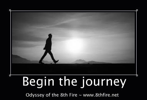 BeginTheJourney