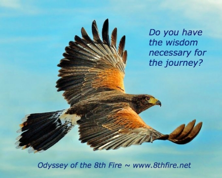 Odyssey of the 8th Fire